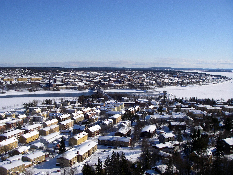 Jämtland – Ledkrysset Vandrarhem Image