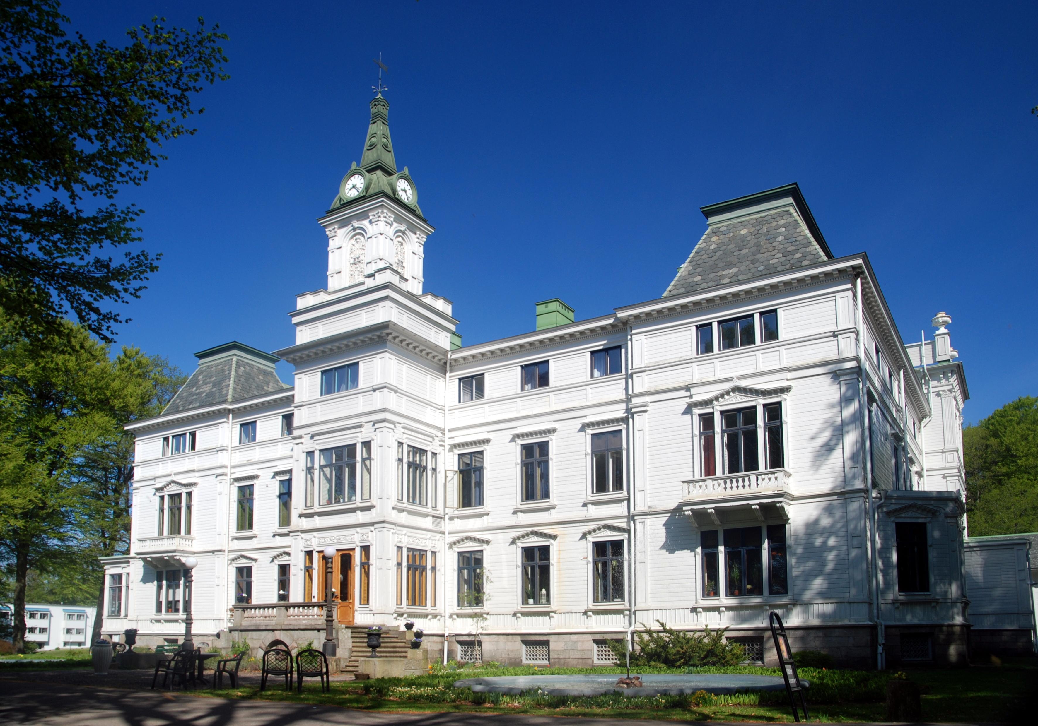 Mölnlycke: Wendelsberg – hotell och vandrarhem Image