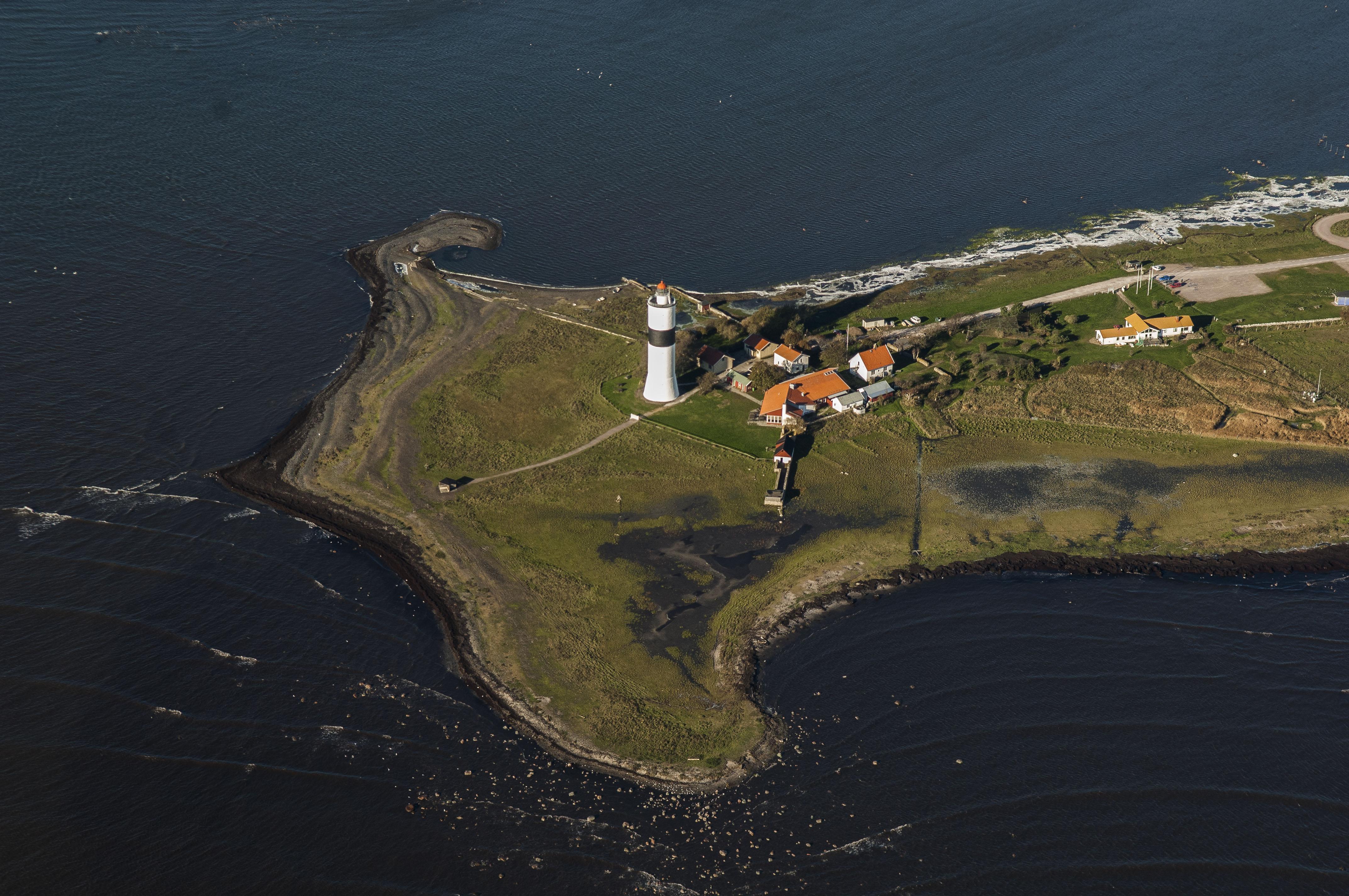 Öland – Ottenby Vandrarhem Image